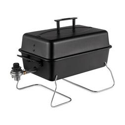 Portable Grill Gas TableTop Small Travel Cooking BBQ Outdoor