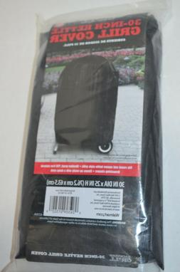 Backyard Grill 30 Inch Dia. 25 Inch High Kettle Grill Cover