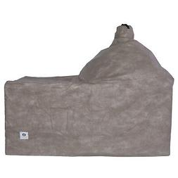 Duck Covers Elite Large Egg Grill Cover with Cart