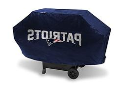 Rico New England Patriots Grill Cover Deluxe