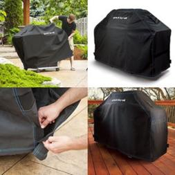 """Broil King 58"""" Premium Exact Fit Cover for Baron 400-Series"""