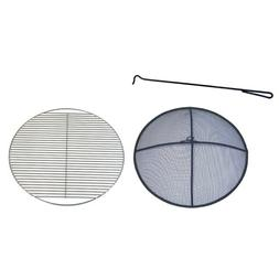 Patina Products Fire Pit Accessories Kit