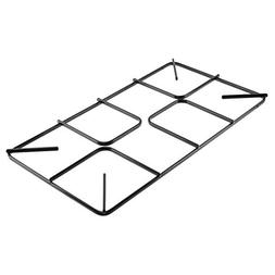 Spares2go Flat Gas Hob Pan Support Stand For Cannon Oven Coo