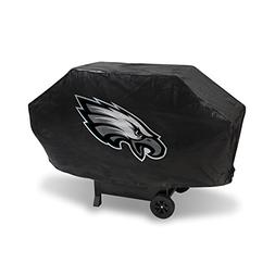 Football Pride Deluxe Grill Cover - Team: Philadelphia Eagle