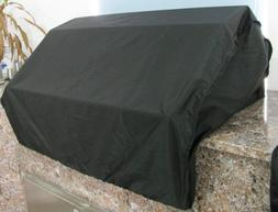 SUNSTONE G-COVER5B Weather Proof Grill Cover for 5 Burners,