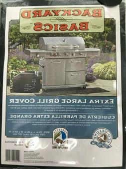 Gas Grill Cover Size: Large