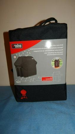 Genuine Weber 7107 Grill Cover Genesis 300 Series Gas Grills