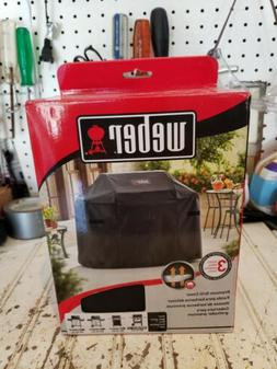 Genuine Weber 7139 Grill Cover Spirit 300 series, new in box