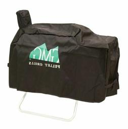 Green Mountain Grill BBQ Davy Crockett Cover Top Of The Line