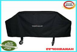 Griddle Accessories - 36 Inch Grill and Griddle Cover Heavy