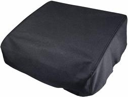 """iCOVER Griddle Cover 600D Polyester Canvas for Blackston 17"""""""