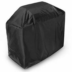 OUTDOOR DOIT Grill Cover 58 Inch, BBQ Cover, Heavy Duty Wate