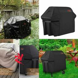 "Victsing Grill Cover 60"" Waterproof BBQ Heavy Duty Gas For B"