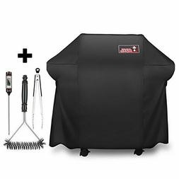 Kingkong Grill Cover 7106  Cover for Weber Spirit 200 and 30