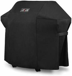DallasCover Grill Cover 7106 Cover for Weber Spirit 200 and