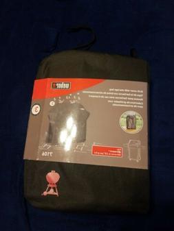 Weber Grill Cover 7106 Heavy Duty For Spirit 200 & 300 Serie
