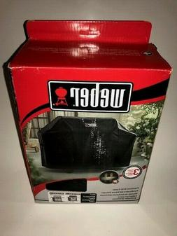 Weber Grill Cover 7131 for Weber Genesis II 400 Series Grill