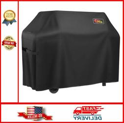 "Grill Cover 72"" 600D Heavy Duty for Weber Genesis II 6 Burne"