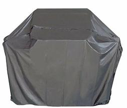 iCOVER 55 inch Barbecue Smoker Grill Cover for weber char-br
