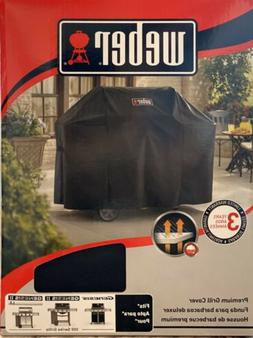 Kingkong Gas Grill Cover 75537107 Cover for Weber Genesis E and S Series G...