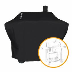 #1Dad Grill Cover Fits Char-Griller Legacy Charcoal Grill 21