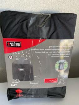 Weber 7149 Grill Cover Fits  22'' Charcoal Kettle Grill Weat