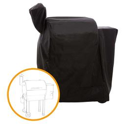 iCOVER Pellet Grill Cover for Traeger 22 Series Lil Tex Elit