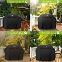 Grill Cover For Weber Genesis II & Genesis 300 Series Gas Gr