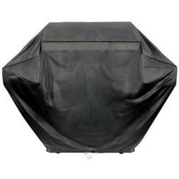 "65"" Grill Cover Vinyl With Drawstring Universal Brinkmann We"
