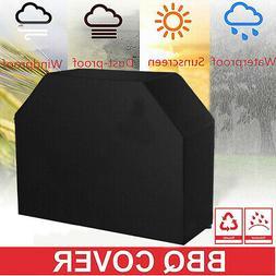 Grill Cover w/Black Storage Bag For Weber Spirit Gas E-310,E