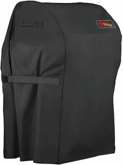 VicTsing Grill Cover,Waterproof BBQ Cover,600D Heavy Duty Ga