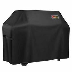VicTsing Grill Cover, 64-Inch Waterproof, Heavy Duty Gas Gri