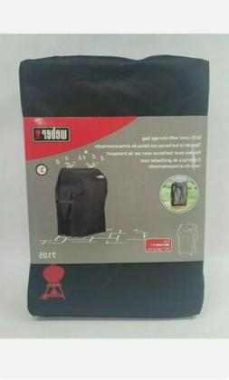 Weber Grill Cover with Storage Bag for Spirit 210 Series Gas