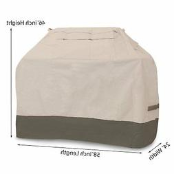 THE BEST GRILL COVER YOU WILL EVER OWN Yukon Glory Original