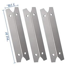 X Home Grill Heat Plate Replacement Parts Brinkmann, Charmgl