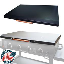 Hard Cover Griddle Lid for Blackstone 36 Inch Cooking Statio