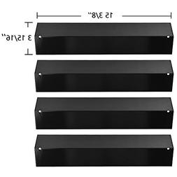 SHINESTAR Grill Heat Plate for Brinkmann Grill Replacement P