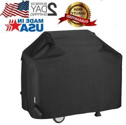 Unicook Heavy Duty BBQ Gas Grill Cover Waterproof Barbecue O