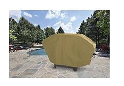 60-Inch Heavy Duty Grill Cover