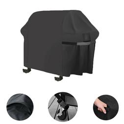 Heavy Duty Grill Cover 60 Inch Outdoor Waterproof Windproof