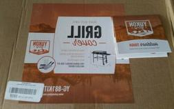 heavy duty vinyl grill cover fits 28