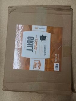 YUKON glory Heavy Duty Vinyl Grill Cover YG-7107