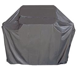 iCOVER 55 Inch Heavy Duty water proof patio outdoor black BB