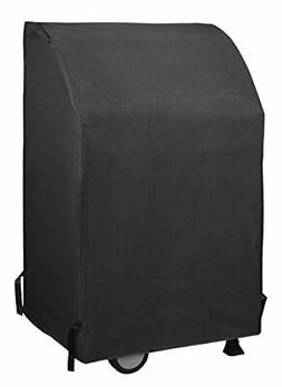 UNICOOK Heavy Duty Waterproof Two Burner Gas Grill Cover, 32