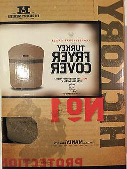 Hickory Series Turkey Fryer Cover Small 55-036-022401-00 Rou