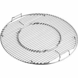 WEBER Hinged Cooking Grate fits 22.5