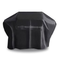 iCOVER Grill Cover- Upgraded with U.V Protection Finish 65 I