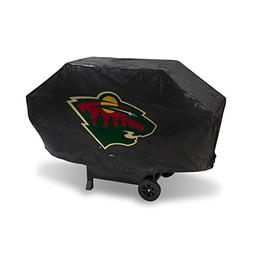 Rico Industries Minnesota Wild NHL Deluxe Grill Cover