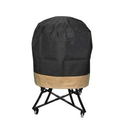 """Onlyfire Kamado Grill Cover 30"""" DIA X 24"""" H Fits for Large B"""