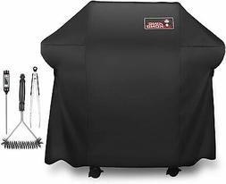 Kingkong 7106 Cover for Weber Spirit 200 and 300 Series Gas